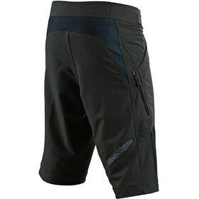 Troy Lee Designs Ruckus Shell Pantaloncini Uomo, green